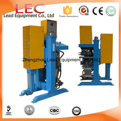 Lgh75/100 Pi-E ISO Piston Electric Compaction Grouting Pump