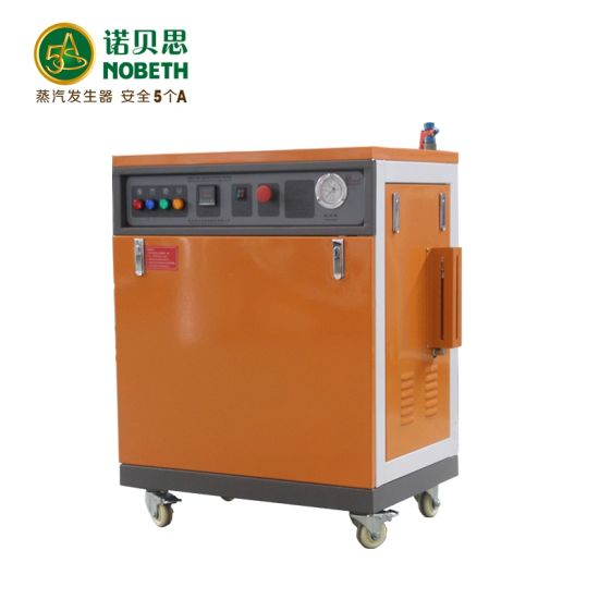 Nobeth Ah 36kw Electric Superheated Steam Generator