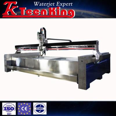 Teenking 3000*6000 CNC Abrasive Water Jet