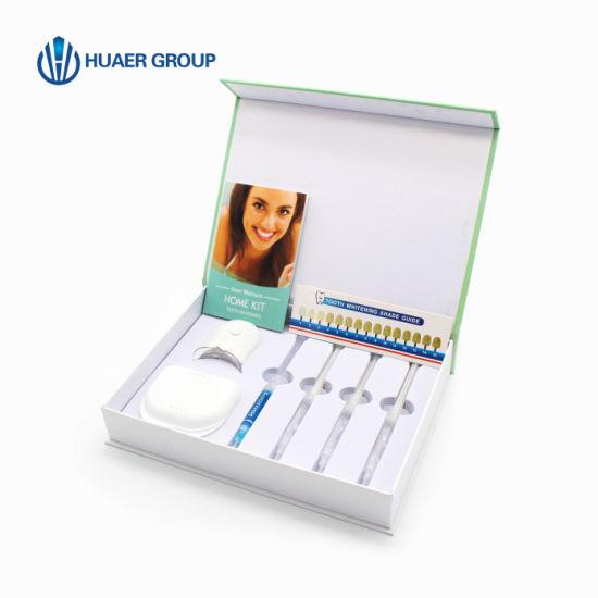 Teeth Whitening Home Kit Dental Bleaching Teeth Whitening Kits