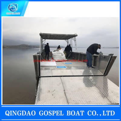 12m Landing Craft Aluminium Work Boat for Sale