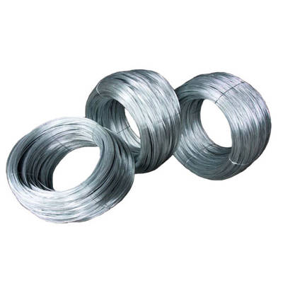 Electro Galvanized Iron Wire for Binding Factory Price