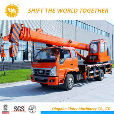 Hot Sale X C M G 20 Ton Truck Crane /Mounted Crane /Mobile Crane