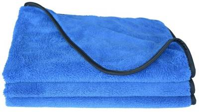 Super Absorbent Plush Thick Car Wash Microfiber Cleaning Towel