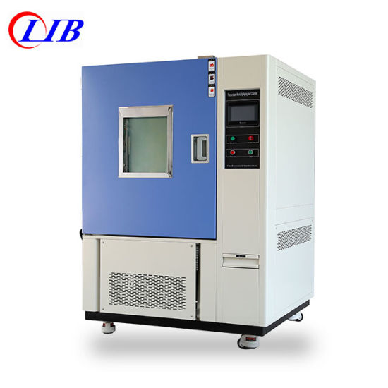 -60 Cold and Heat Climate Temperature Humidity Test Chamber Price