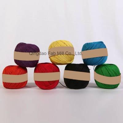 Colored Hemp Twine for Craft (HT1-100B)