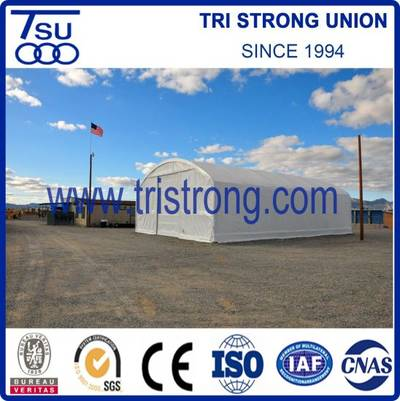 Large Double Trussed Warehouse Tent/Large Storage/Big Warehouse (TSU-4060/TSU-4070)