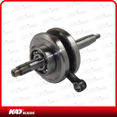 Motorcycle Engine Part Crankshaft Motorcycle Part for CD110