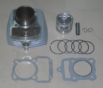 Motorcycle Parts Cg150 Cylinder Complete for Chinese Motorbikes