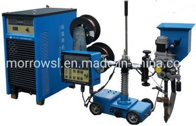 All-Digital Saw Twin-Wire One-Arc Welding Machine