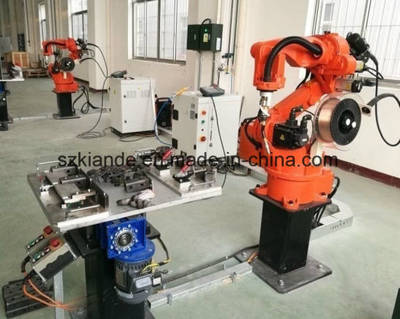 Automatic Welding Machine, Aluminum Copper Material Welding Machinery