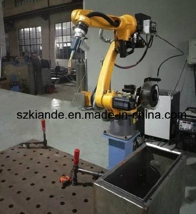 Automatic Welding Robot, Welding Machine, Welding Equipment