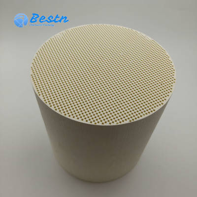 DPF Honeycomb Ceramic for Cleaner Diesel Particulate Filter