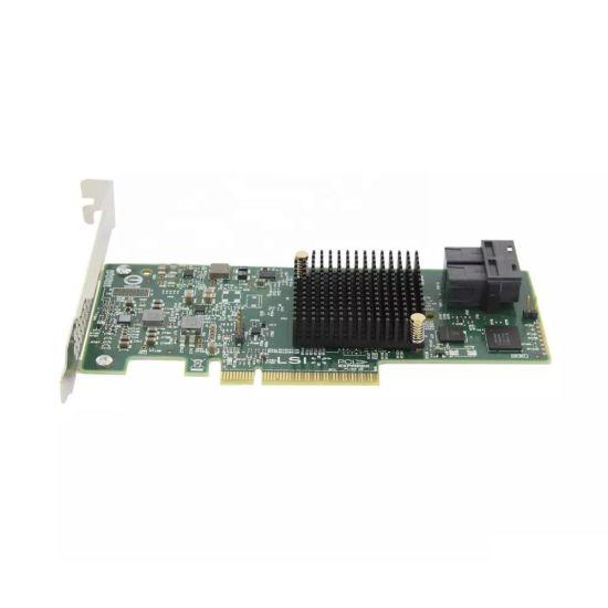 LSI Sas 9300-8I Host Bus Adapter LSI00344sas Hba H5-25573-00 Hba