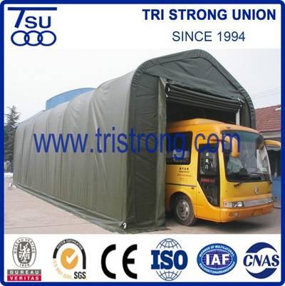 2018 Hot Sale Cheap Green Bus Shelter (TSU-1850)