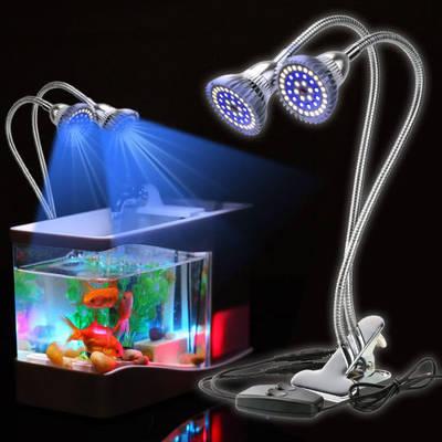 Coral Tanks or Freshwater Tanks LED Aquarium Light