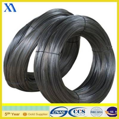 2.0mm Black Annealed Iron Wire From Xinao Company (XA-BW010)