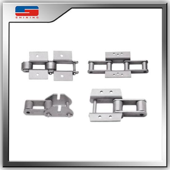 Asphalt Paver Drag Chain Conveyor Parts System