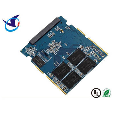 Customized PCB Assembly and PCBA