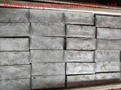 GB & High-Quality Cadmium Ingot 99.95% with Reasonable Price