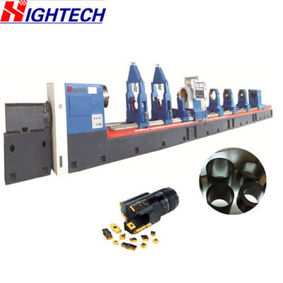 Gold Supplier Deep Hole Boring and Drilling Machine