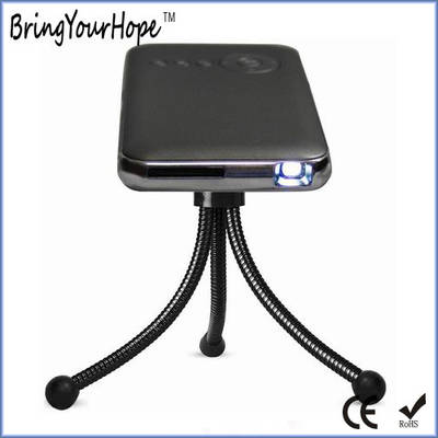 Outdoor Use Portable Mini Smart Projector (XH-MSP-001)