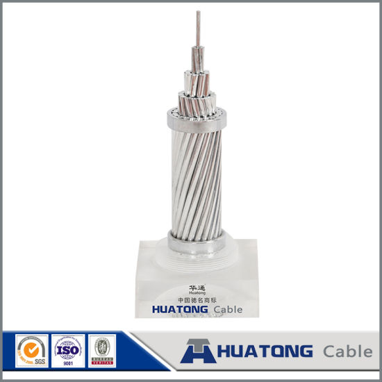 Overhead All Aluminium Alloy Bare Conductor AAAC for Transmission Use