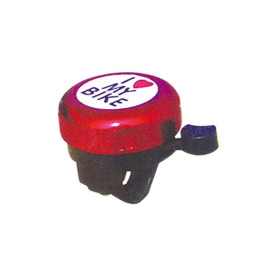 Colorful Aluminium Alloy Bicycle Bell