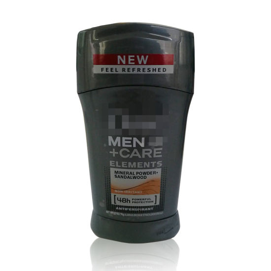 Factory Price Good Quality Body Deodorant Stick for Men