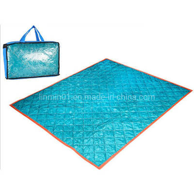 High Quality Summer Hot Sales Picnic Blanket with Logo Printing