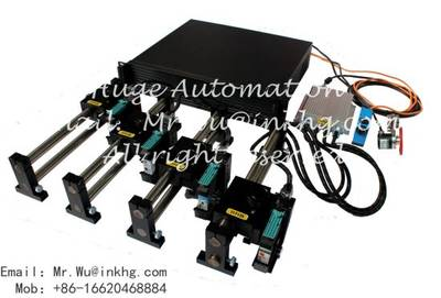 Industrial Multifunctional Digital Variable Data Inkjet High Speed High Resolution Printing System f