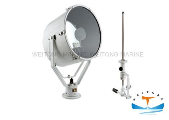 2000W Powerful Metal Halide Lighting Outdoor Waterproof Marine Rotating Searchlight