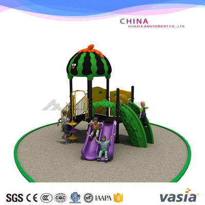 2016 Popular Playground Equipment by Vasia (VS2-6033A)