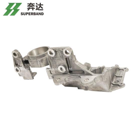 Automotive Engine Bracket Casting Engine Parts