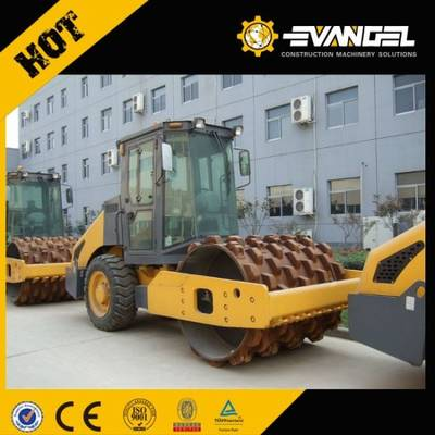 Brand New XCMG Road Roller Xs143j Compactor Drum Vibratory Roller for Sale