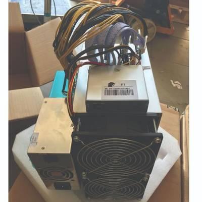 F1 24t Sha-256 2100W Cheetah Miner F1 Bitcion Mining Machine