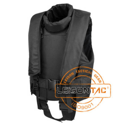 Flotation Bulletproof Vest with USA Nij Iiia and SGS Standard