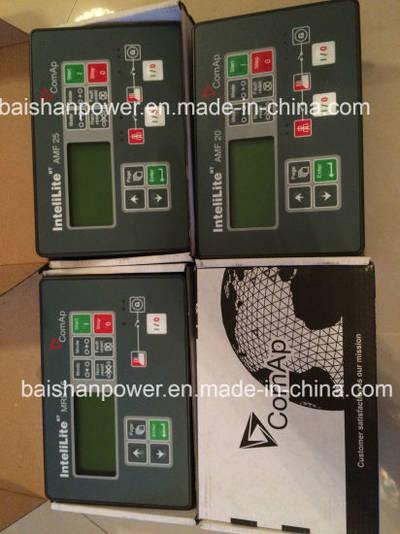 Generator Controller Comap Inteligent 200, 300, 500 Im210 Paralleling Gen Set Controller Ig200, Ig30