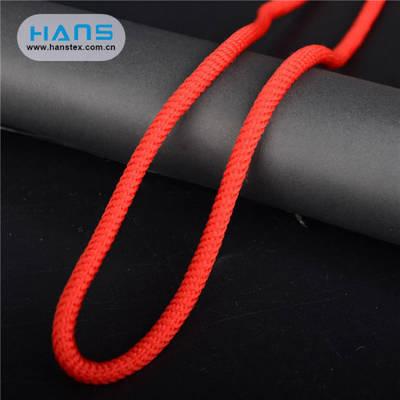 Hans Factory Manufacturer Soft Polypropylene Rope