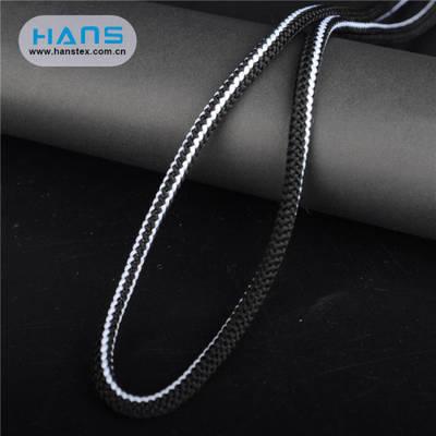 Hans Hot Selling Weave 3 Strand Polypropylene Rope