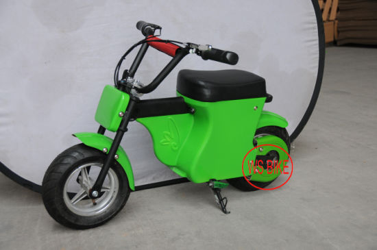 Newest Mini 350W Children Electric Motorcycle Wv-Es-E01