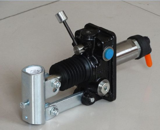 PMI Series Double Acting Pumps with Relief valve