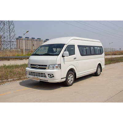 China Light Bus Minibus Bus