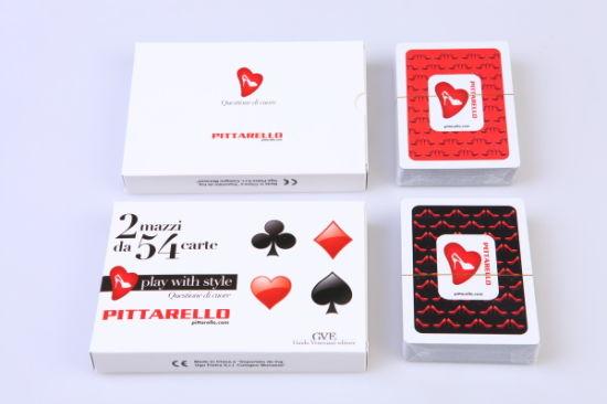 China Memory Card PVC Card Game Card
