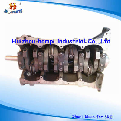 China Engine Body Cylinder Block Assy Long Block