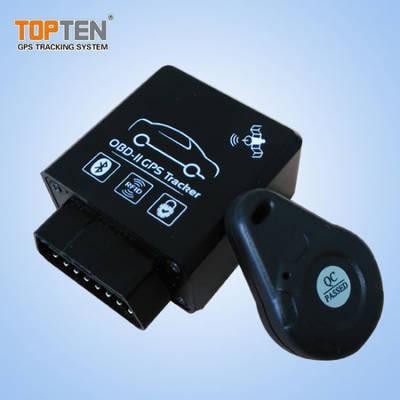 China OBD Tracker OBD II Tracker OBD Doctor