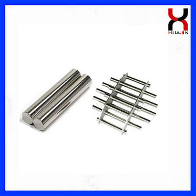 China NdFeB Magnet Magnetic Filter Magnetis Bar