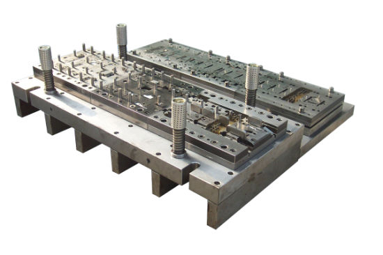 China Casting Mold Metal Mould Mould