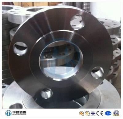 China Lap Joint Flange Flange Welding Neck Flanges