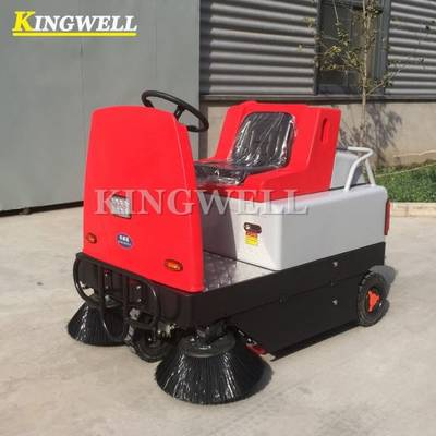 China Floor Sweeper Road Sweeper Street Sweeper